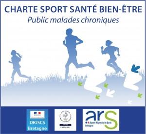 Charte santé bien-etre logo