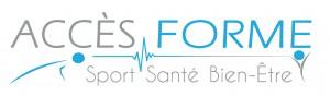 Logo Accès Forme