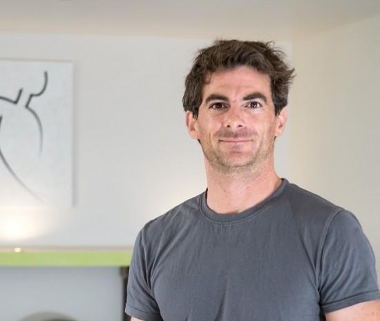 Guillaume Beroul sophrologue Ploemeur